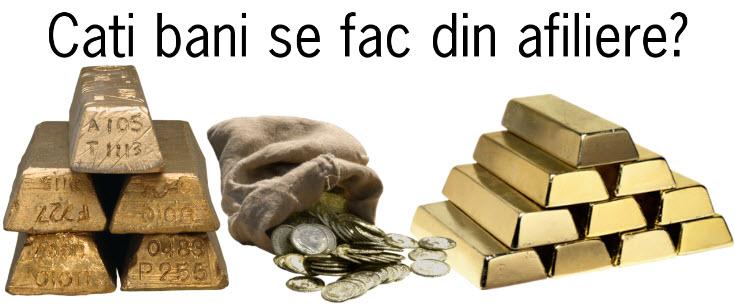 Site-uri de afiliat marketing in Romania. Ce retele de afiliere promoveaza afiliatii.